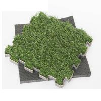 Quality Artificial Grass Mat Thermal Insulation Foam Board Waterproof Rubber Sheet LDPE for sale