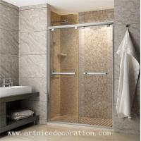 Buy tempered glass for shower room, shower room tempered glass screen,shower cabin at wholesale prices