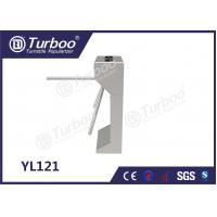 Quality Bi - Directional Tripod Turnstile Gate Self - Recovery And Auto Re-Set Function for sale