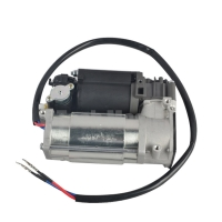 Quality OEM RQG100041 Air Suspension Compressor For Land Rover Discovery 2 Airmatic Pump for sale