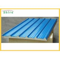 Quality Thermal Insulation Sandwich Panel PE Protective Film Panel Protection Film for sale