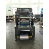 Quality Magnetic Stripe Applicator PVC/Plastic Card Making Auxillary Equipment  For Transparent Overlay Flim for sale