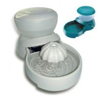 China Automatic Pet Water Fountain/ pet water bowl/ Automatic pet feeder/ Multimedia pet on sale