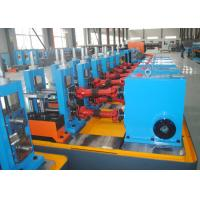 Quality Professional Automatic ERW Tube Mill , Carbon Steel Welded Pipe Mill for sale