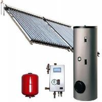 China Split Pressurized Solar Water Heater (ZXF-10-20) on sale