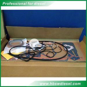 Buy Komatsu S6102 Lower gasket set 6735-K2-1110 Bottom overhaul gasket kit at wholesale prices