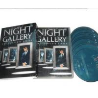 Quality English Language Movie DVD Box Sets Night Gallery Special Feagture Digital Copy Dobly for sale