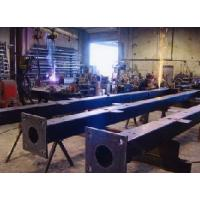 Quality Welding Fabrication Parts-Metal Work-Welding Services for sale