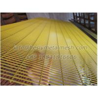 Quality WM05 high security 358 welded mesh panels for sale