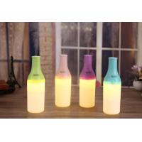 Cool Bottle Led Humidifier Home Aroma Air Diffuser Purifier Atomizer essential