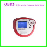 Quality CN900 Auto Key Programmer Update Online for sale