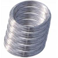 Quality Spring Tempered 8mm Stainless Steel Wire Big Diameter For Industrial Use for sale