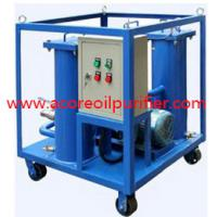 Quality Portable Oil Filtration System,Oil Filter Machine for sale