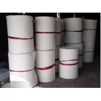 Quality Aluminosilicate Refractory Ceramic Fiber Low Thermal Shrinkage Fireproof Insulation for sale