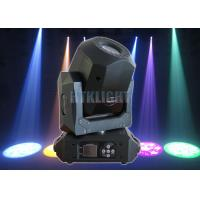 Buy cheap High Brightness Moving Head Led Stage Lights 14 Fixed Gobos + White from wholesalers