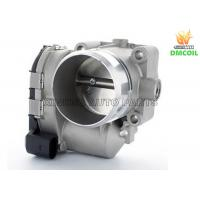 Quality Skoda Audi A4 Throttle Body , Seat VW Passat Throttle Body  (1996-2010) 06B133062B for sale