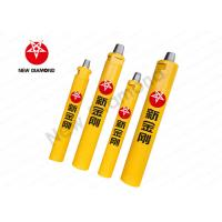 Quality Heavy Duty DTH Hammer Without Foot Valve For High Air Pressure , NSD Series for sale