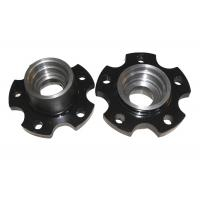 China QT450-10 Ductile Cast Iron Casting Automobile Casting Components CNC Machining on sale
