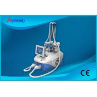 Buy cheap 800W Cryolipolysis Slimming Machine for slimming with two cryo handles from wholesalers