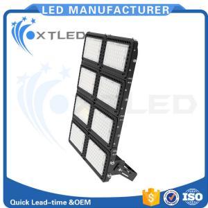 Quality 960W LED Sport Lighting High Mast LED Lighting LED Flood Light 5 years warranty CE for sale