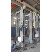 Quality BOX Rotator Heavy Duty Chain Four Driving H Beam Welding Line 2Mx2M Section 10Ton Capacity for sale