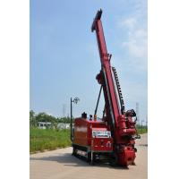 Quality Hydraulic Core Drill Rig C6 Surface Exploration Drilling Rig RUSSIAN TECHNICAL for sale