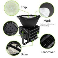 China High Bay DC 30 - 36V With Cree LED waterproof LED Industrial Lights 120W on sale