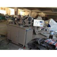 Quality Duct lock Spiral Tube Forming Machine for sale