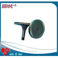 Quality Stainless steel Wire EDM Consumalbes EDM Pulley / Single Side Guide Wheel 004F for sale