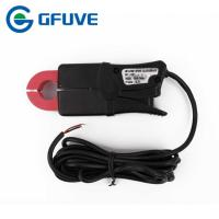 Buy cheap 100a Measurement Electrical Inductive Current Clamp For Bnc Connector from wholesalers