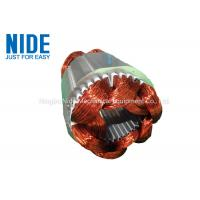 Buy Induction Motor Stator Semi Auto Coil Inserting Machine 220V/50HZ 0.75KW at wholesale prices