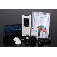 Quality 3nh color meter NR110 colorimeter color difference meter with CIE LAB delta E 4mm aperture for sale