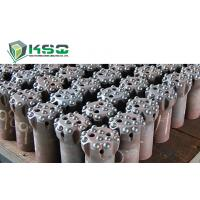 "Quality T38 64mm 2.5"" Button Drill Bit Long Hole / Bench Drilling for sale"