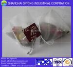 Quality Empty PET mesh tea bag for sale/filter bags for sale