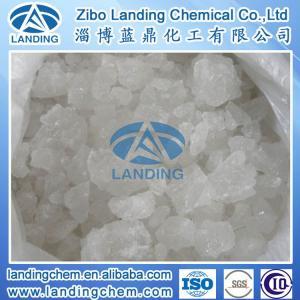 Quality Iron free Ammonium Aluminum Sulphate/ Ammonium Alum for sale