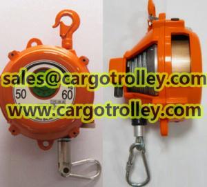 Quality Spring balancer tools holder details for sale