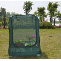 Quality Pop Up Garden Fruit Cages For Outdoor Hot Greenhouse , 100x100x125cm Customized 17 KGS Each in an oxford for sale