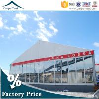 Quality 30mX50m Exhibition Tents Custom Canopy Tents UV - Resistant For Display Show for sale