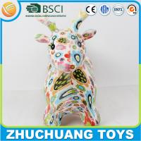 Quality inflatable animal deer film color water transfer for sale