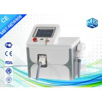 Buy cheap Factory professional salon Laser professional 808 nm Diode Laser permanent Hair from wholesalers