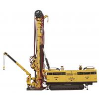 Quality Truck Mounted MD - 750 CBM Drilling Rig / Core Drill Rig , Drill Depth 3200m 2200m 1600m for sale