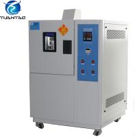 Quality Lab High Low Temperature Test Chamber , Constant Temperature And Humidity Test Chamber for sale