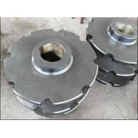 Quality Precision Bucket Elevator Conveyor Drag Sprocket Two Disc Type Structure for sale