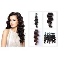 Quality cheap brazilian human hair extensions brazilian body wave hair for sale