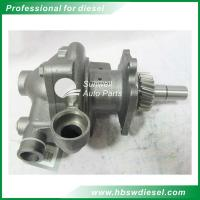 Quality QSM11 engine water pump 4965430, 4972861, 4299042, 2882144 for sale