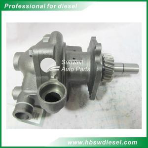 Quality QSM11 engine water pump 4965430, 4972861, 4299042, 2882144 for sale