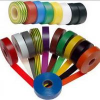 Buy cheap Electrical tape PVC insulation tape factory sale from wholesalers