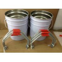 Quality Galvanized Wire 5 Gallon Metal Handles Buckets Replacement Handle For Barrels for sale
