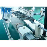 Buy Multi Layer Automatic Coil Winding Machine For Micro Air Conditioner Motor at wholesale prices
