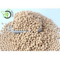 China Chemical 13x Molecular Sieve Desiccant Molecular Sieve Pellets Remove H2O And CO2 on sale